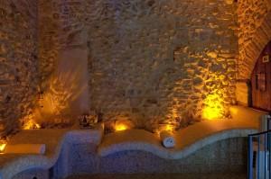 Hotel Oste del Castello con centro benessere a Rimini