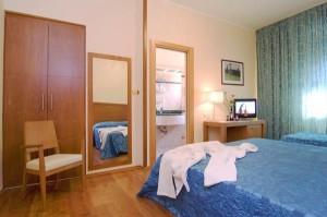 Camere Hotel Astor Bologna