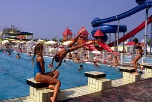 Beach Village a Riccione