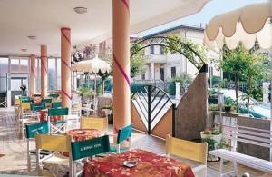 Hotel Eden a Viserbella di Rimini