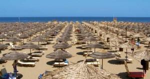 Residence Angeli a Rimini con spiaggia convenzionata