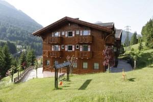 Relais Hotel Des Alpes a Soraga