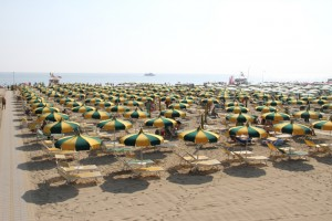 Hotel Constellation vicino al mare a Rimini