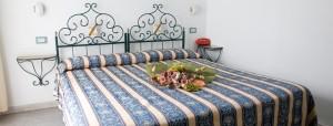 Camere dell'Hotel Corona a Riccione