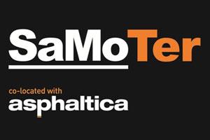 Samoter Asphaltica 2014