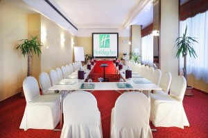 Sale congressi Holiday Inn Rimini Imperiale