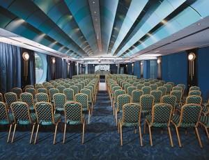 Sale congressi Grand Hotel Michelacci