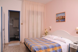Camere Hotel Tivoli