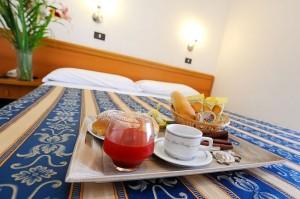 Camere Hotel Bridge Rimini
