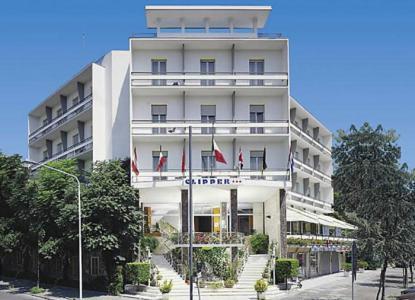 Hotel Clipper Pesaro Hotel sul Lungomare