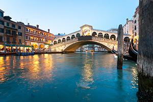 Vacanze veneziane d'inverno