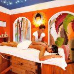 Trattamenti benessere all'Hotel Benessere Villa Fiorita